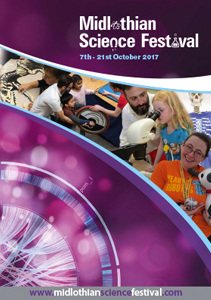 Midlothian Science Festival 2017 Brochure