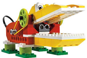 Would you like to build your own Lego Robot? | Midlothian