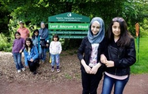 Eid in the Woods 125