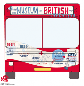 Travelling Museum of British Invention2