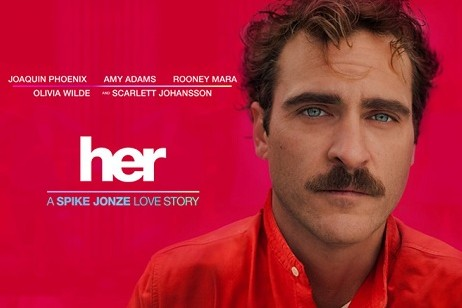 """Film and Discussion – """"Her"""""""