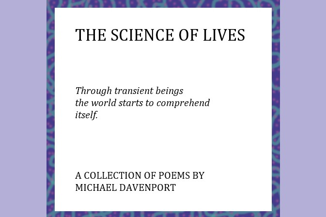 Poetry of Science