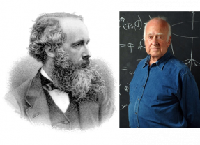 From Maxwell to Higgs