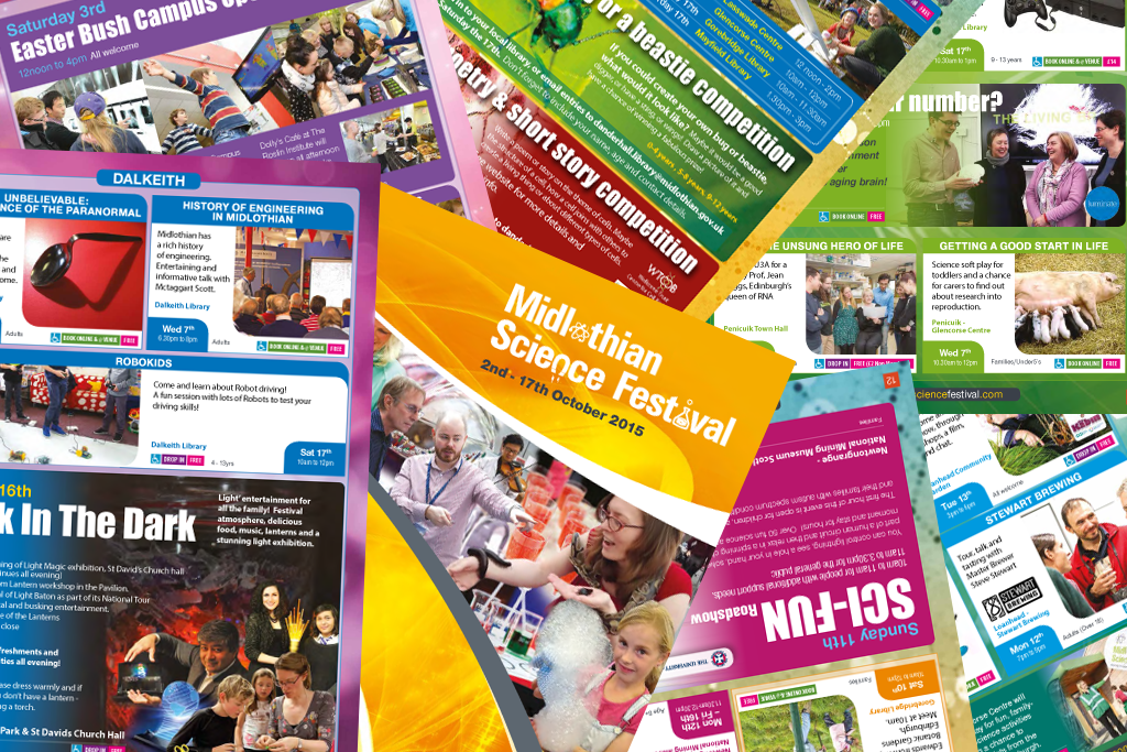 2015 brochure collage
