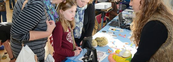 Science Gala Day – Mayfield Library