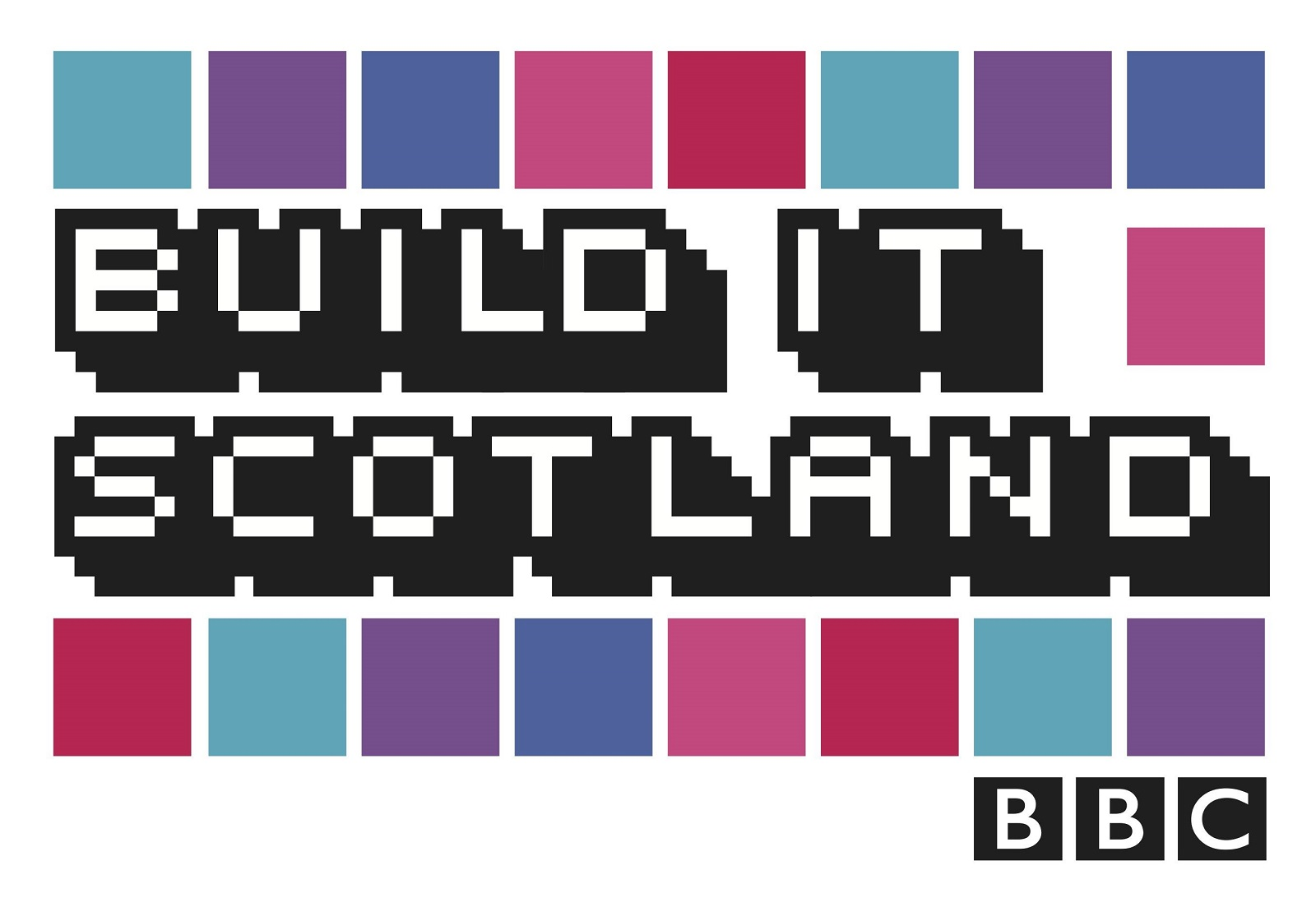 Build it Scotland logo