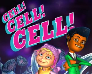 Cell, Cell, Cell dome film