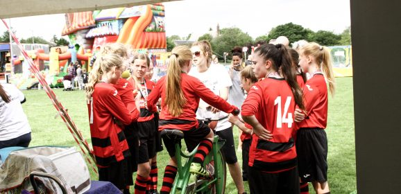 Sport and Exercise Gala Day