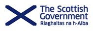Scottish Government logo trans