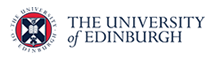 University of Edinburgh logo trans