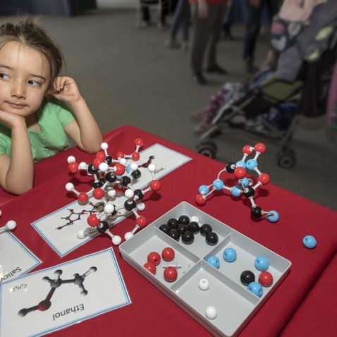 Mayfield Science Gala Day