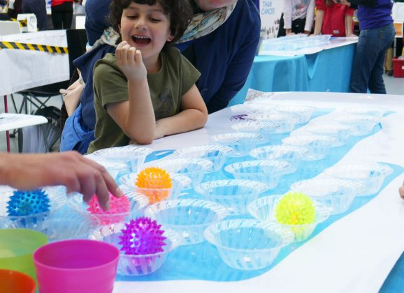Science Alive Gala Day