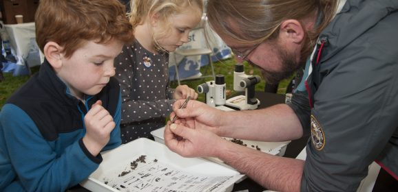 Wild Science Gala Day