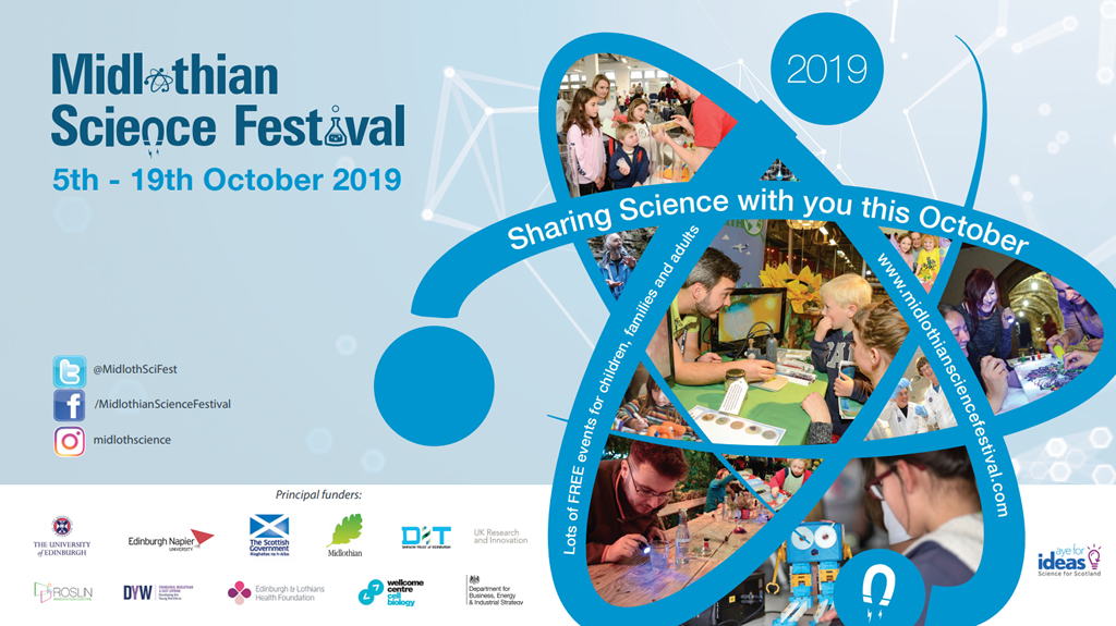 Midlothian Science Festival 2019 AV Screen pdf