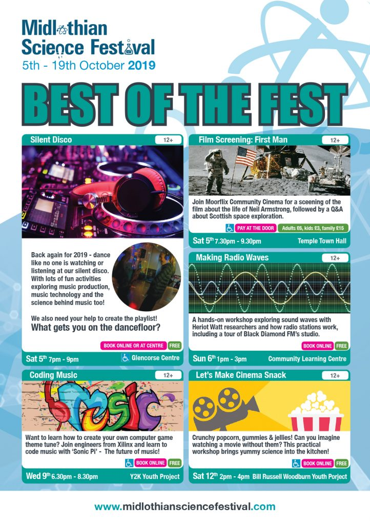 Best of the Fest MSF2019