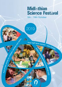 Midlothian Science Festival 2019 Brochure
